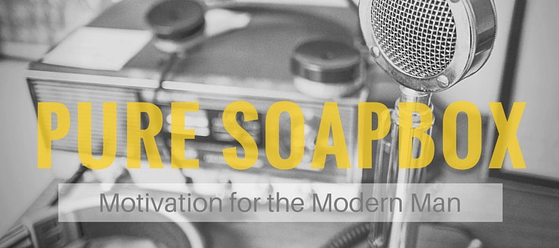PURE SOAPBOX